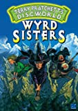 Terry Pratchett - Discworld: Wyrd Systers