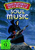 Terry Pratchett - Discworld: Soul Music