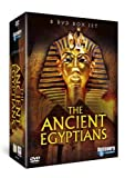 Ancient Egyptians (8 DVDs)