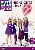 Gute Zeiten, schlechte Zeiten - Highlights 2008 (2 DVDs)