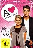 Anna und die Liebe - Box  2, Folgen 31-60 (4 DVDs)