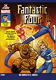 Fantastic Four - Staffel 2 (2 DVDs)