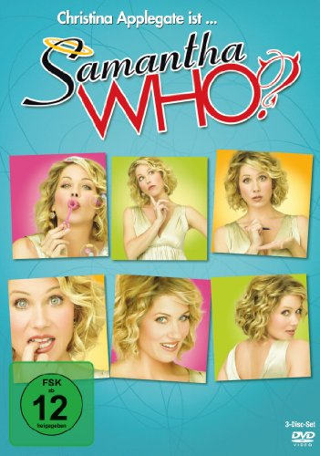 Samantha Who? Series 2