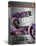 MonsterQuest - Season 2 [RC 1]