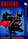 Batman of the Future - Staffel 1 (2 DVDs)
