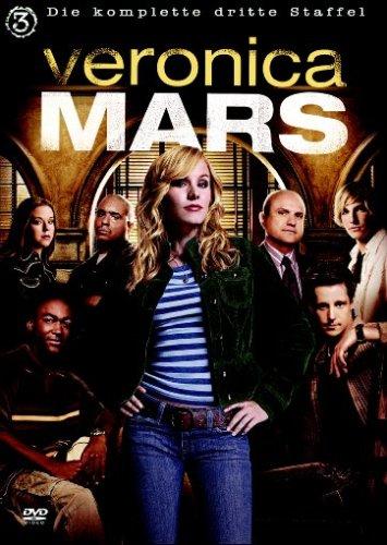 Veronica Mars Staffel 3 (6 DVDs)