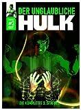 Der unglaubliche Hulk - Staffel 3 (6 DVDs)