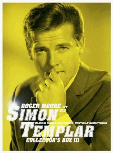 Simon Templar Collector's Box 3 (6 DVDs)
