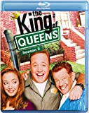 King of Queens - Staffel 2 [Blu-ray]