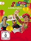 Siebenstein Jubiläumsbox - Das Beste aus 20 Jahren Siebenstein (4 DVDs)