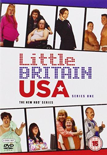 Little Britain U.S.A.