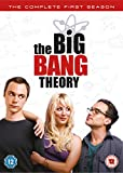The Big Bang Theory - Series 1 - Complete