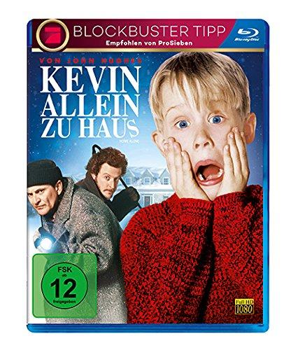 Kevin - Allein zu Haus Blu-ray
