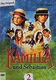 Kamilla und Sebastian 2