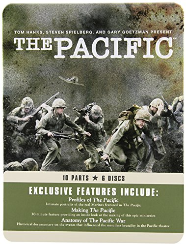 The Pacific (HBO Miniseries) [RC 1]
