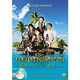 Die Robinsons - Aufbruch ins Ungewisse Vol. 3 (2 DVDs)