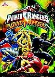 Power Rangers Dino Thunder - Complete Season (8 DVDs)