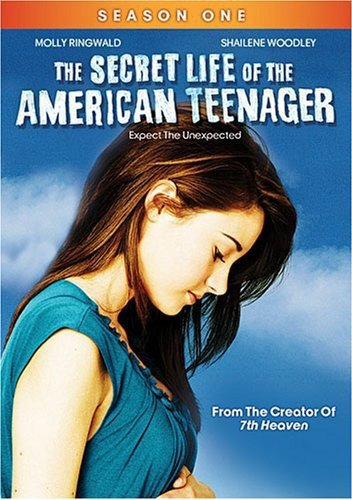 The Secret Life of the American Teenager: