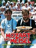 Mozart und Meisel - Die komplette Serie (2 DVDs)