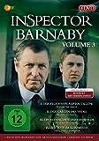 Inspector Barnaby, Vol. 3 (4 DVDs)