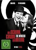 Mit Schirm, Charme und Melone - Edition 1 (8 DVDs)