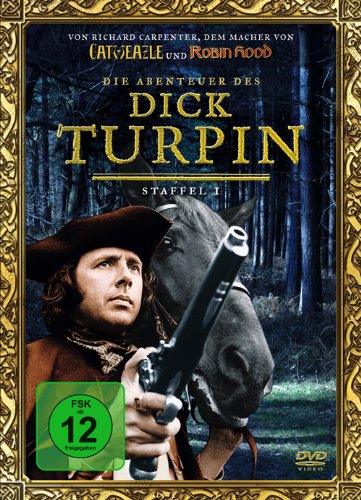 Dick Turpin The Complete First Series