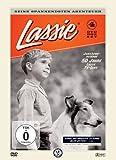 Lassie - Box 5 (4 DVDs)