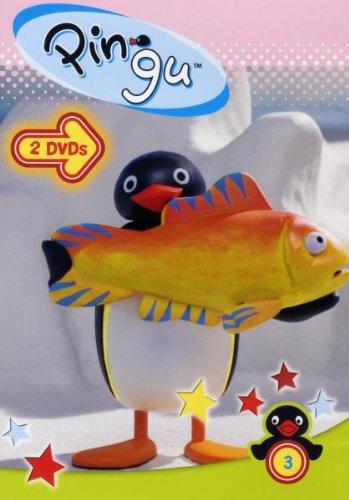 Pingu Vol. 3 (2 DVDs)