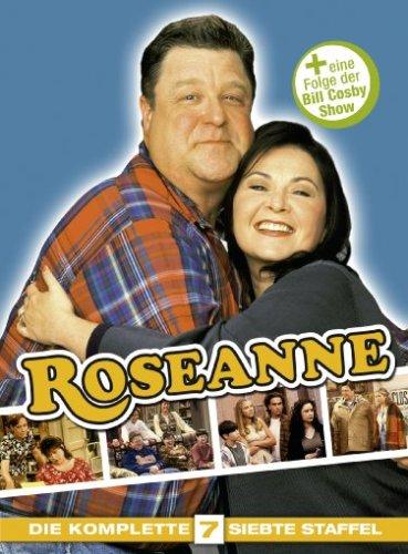 Roseanne Staffel 7 (4 DVDs)