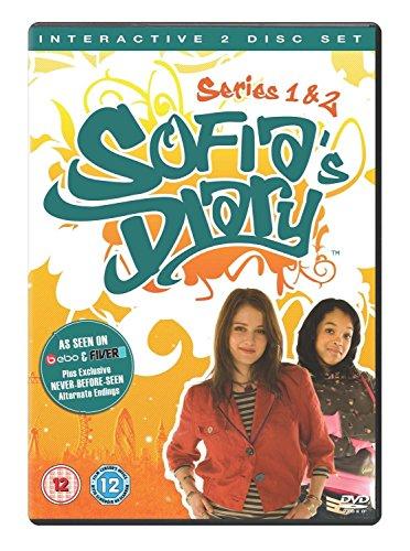 Sofia's Diary