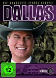 Dallas - Staffel 10 (3 DVDs)