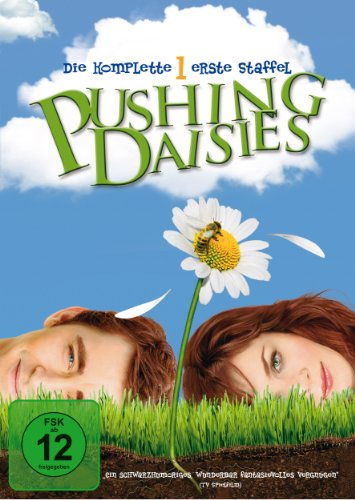Pushing Daisies Staffel 1 (3 DVDs)