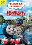 Thomas And Friends - Engines And Escapades