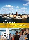 Inga Lindström: Collection 4 - Vickerby für immer/Die Pferde von Katarinaberg/Wochenende in Söderholm (3 DVDs)