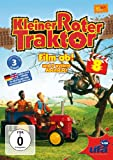 Kleiner roter Traktor 8 - Film ab! und 5 weitere Abenteuer
