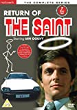 The Return Of The Saint - The Complete Series