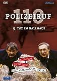 Polizeiruf 110 - Tod im Ballhaus
