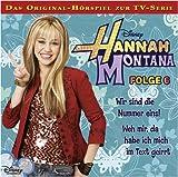 Hannah Montana - Folge 6