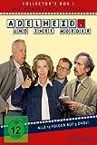 Adelheid und ihre Mörder - Die komplette 1. Staffel (3 DVDs)