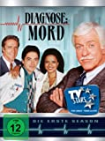 Diagnose: Mord - Staffel 1 (5 DVDs)