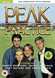 Peak Practice - Series 5 - Complete