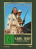 Karl May DVD-Collection 2 (Unter Geiern / Der Ölprinz / Old Surehand) (3 DVDs) (Limited Edition)