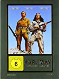 Karl May DVD-Collection 3 (Winnetou I / Winnetou II / Winnetou III) (3 DVDs) (Limited Edition)