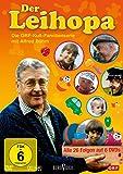 Der Leihopa - Die komplette Serie (6 DVDs)