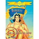 Herkules und die Götter des Olymp