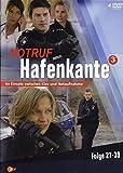 Notruf Hafenkante, Vol. 3: Folge 27-39 (4 DVDs)