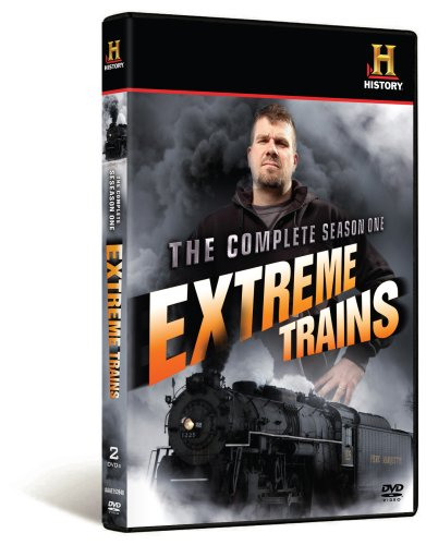 Extreme Trains: