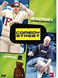 Comedy Street - Staffel 2
