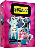 Staffel 1-4 (4 DVDs)