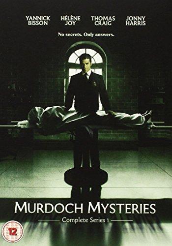 Murdoch Mysteries Deutsch
